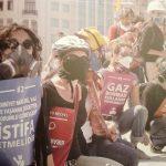 Gezi Direnişi - En özel fotoğraflar