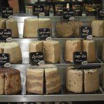 Käse aus Tel Aviv
